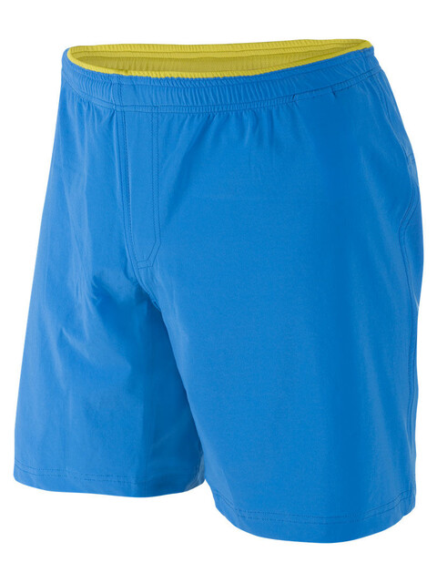 Salewa Pedroc DST Shorts Men mayan blue